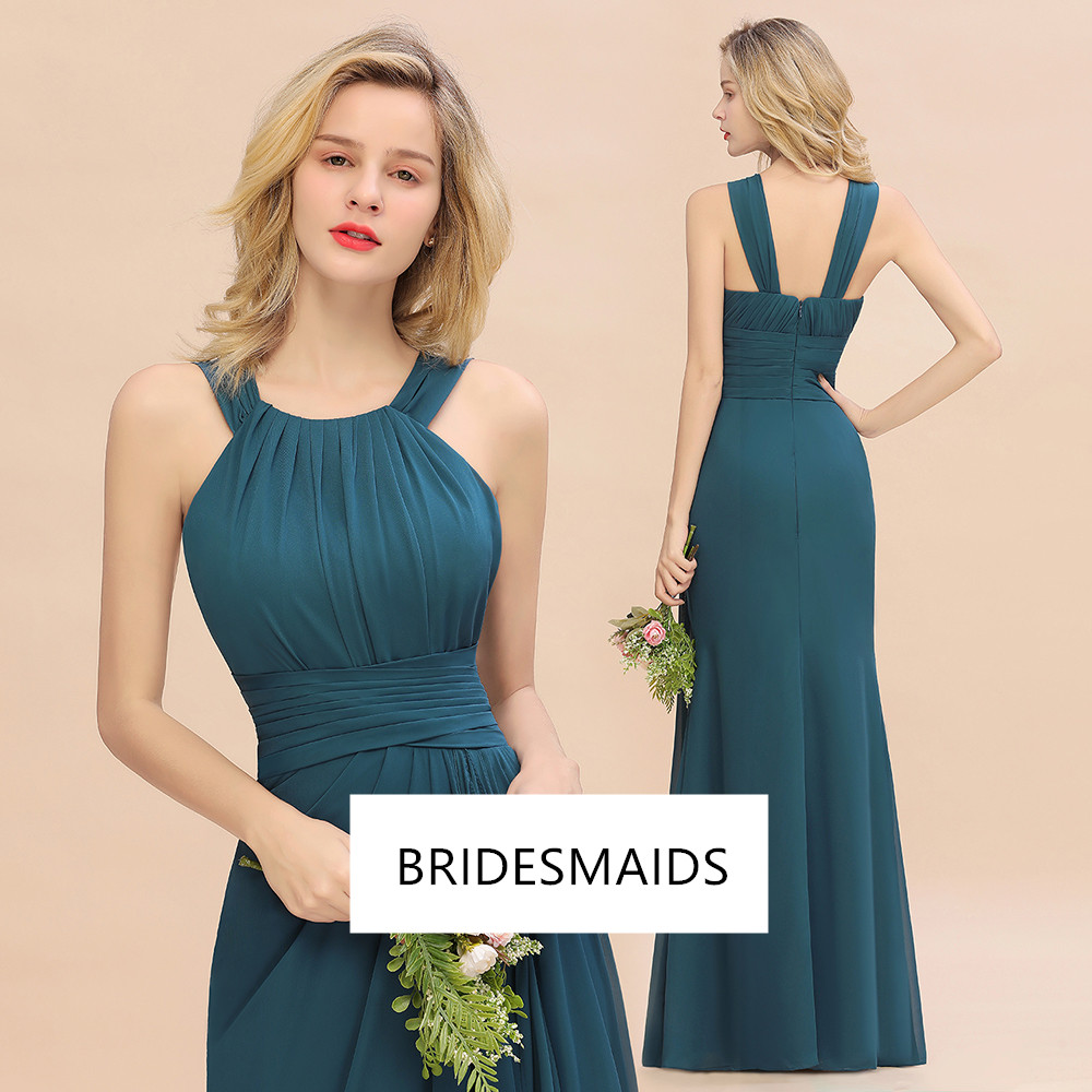 bridesmaid dresses online