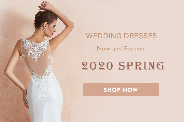 2019 lace wedding dresses