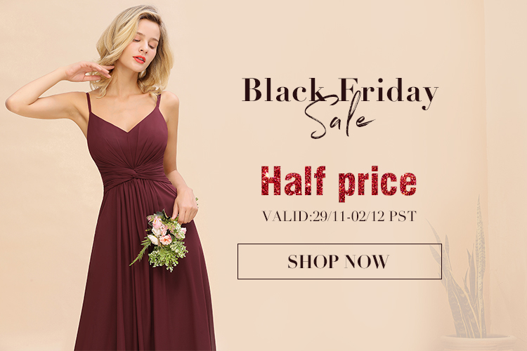 half price bridesmaid dresses
