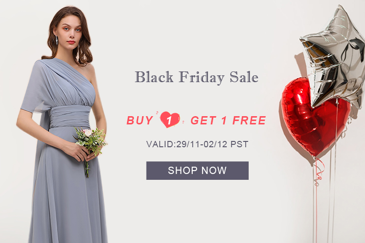 bridesmaid dresses buy 1 get 1 free