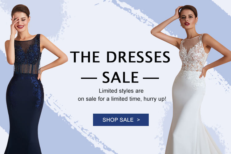 wedding & bridesmaid dresses on sale