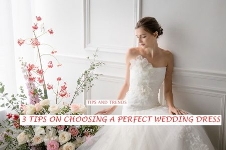 Tips for pick up wedding dress