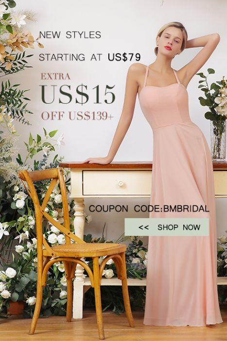 All Bridesmaid Dresses