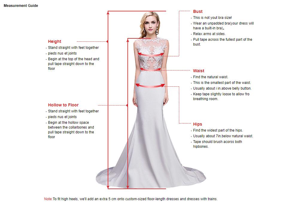 Burgundy V-Neck Lace Prom Dress Long