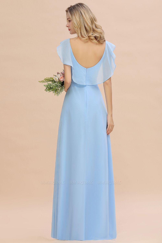 https://www.bmbridal.com/hi-lo-v-neck-ruffles-long-bridesmaid-dress-g376?cate_2=36