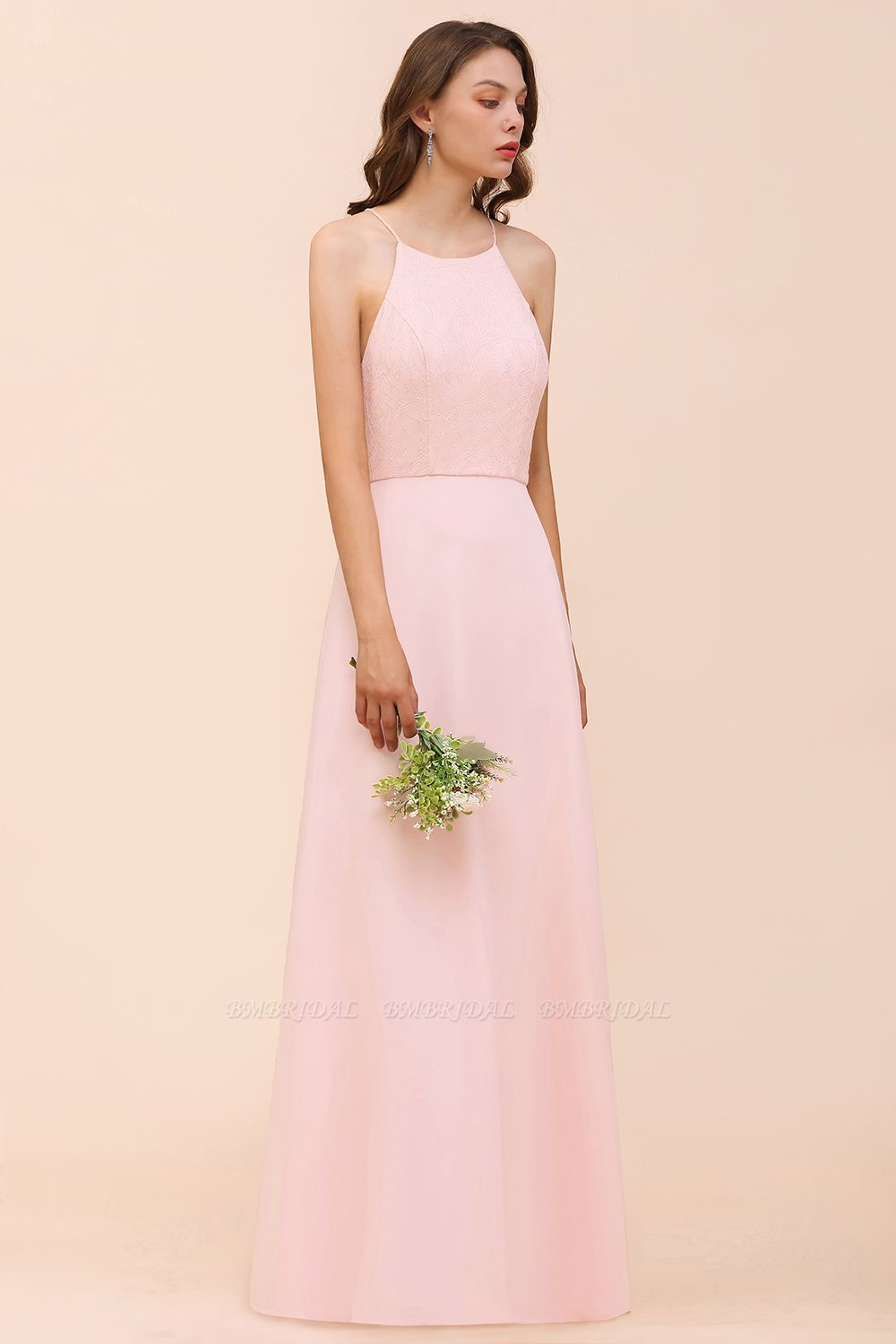 https://www.bmbridal.com/elegant-lace-spaghetti-straps-affordable-long-bridesmaid-dress-g601?cate_1=4?utm_source=blog&utm_medium=Lyosha&utm_campaign=post&source=Lyosha
