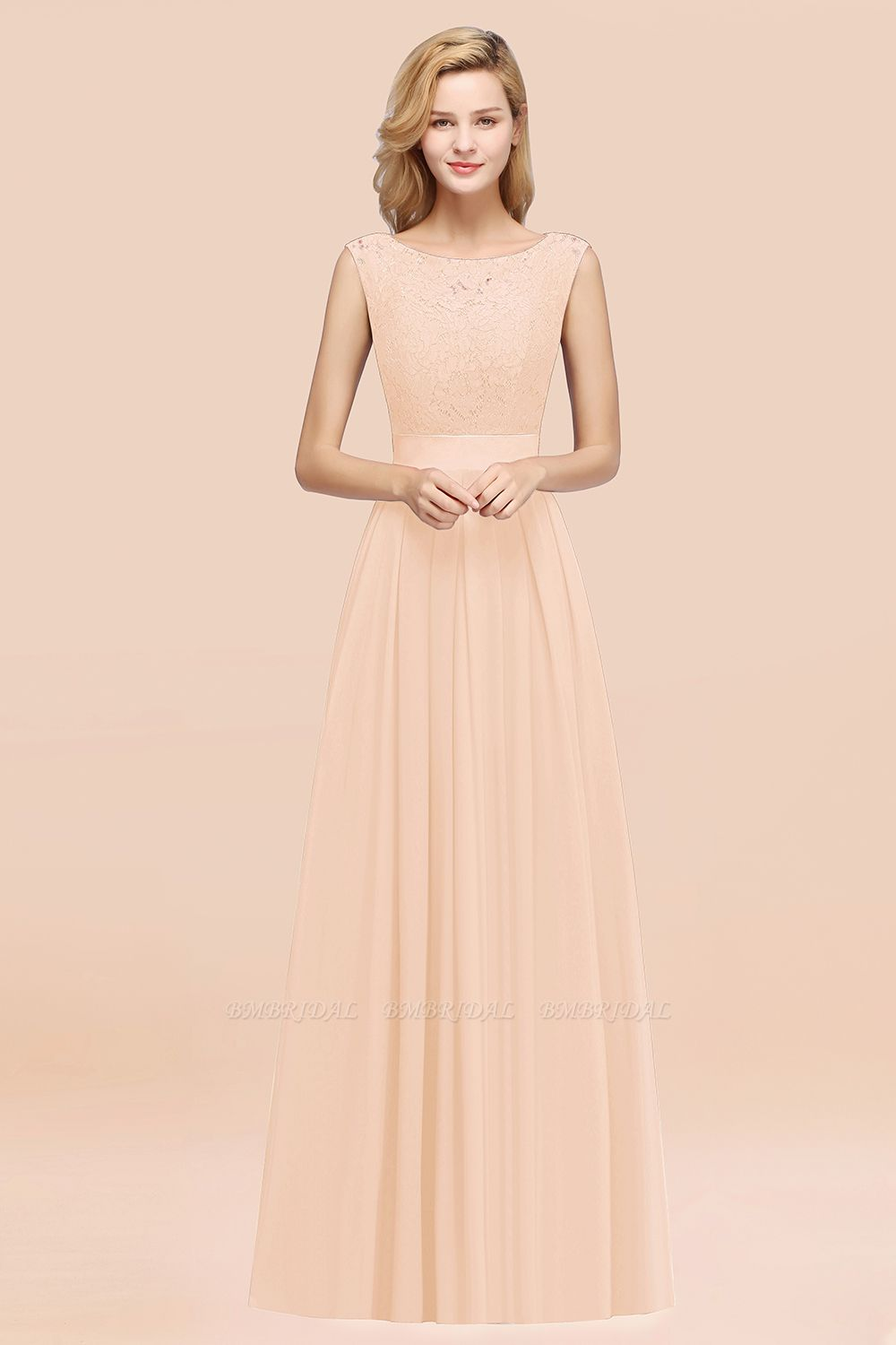 Try at Home Sample Bridesmaid Dress Lilac Pearl Pink Dusty Sage