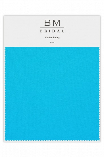 BMbridal Bridesmaid Chiffon Color Swatches_24