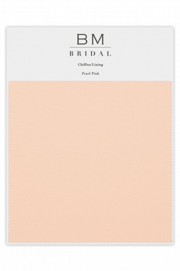 BMbridal Bridesmaid Chiffon Color Swatches_5