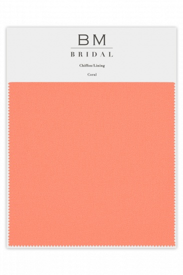 BMbridal Bridesmaid Chiffon Color Swatches_45