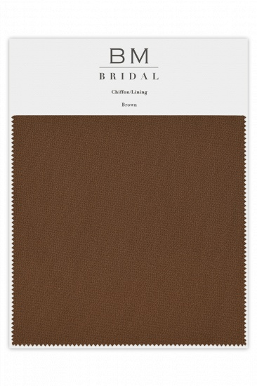 BMbridal Bridesmaid Chiffon Color Swatches_12