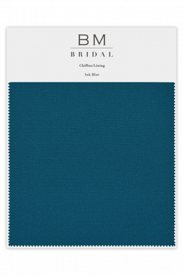 BMbridal Bridesmaid Chiffon Color Swatches_27