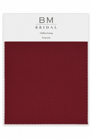 BMbridal Bridesmaid Chiffon Color Swatches_10