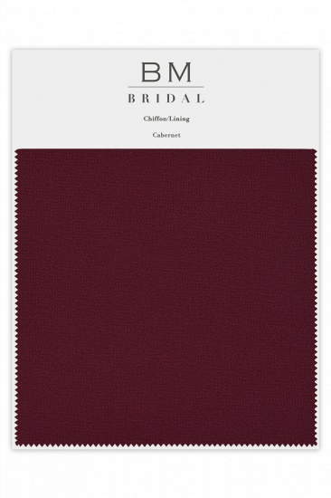 BMbridal Bridesmaid Chiffon Color Swatches_47