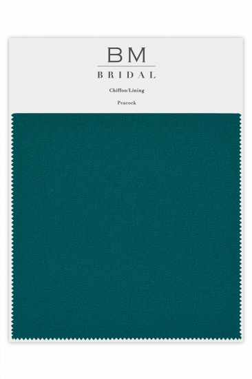 BMbridal Bridesmaid Chiffon Color Swatches_33