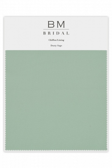 BMbridal Bridesmaid Chiffon Color Swatches_59