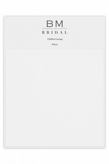BMbridal Bridesmaid Chiffon Color Swatches_1