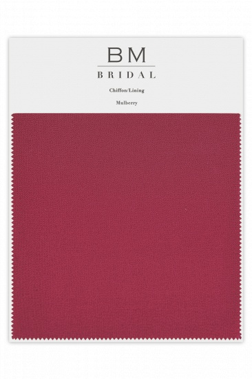 BMbridal Bridesmaid Chiffon Color Swatches_44