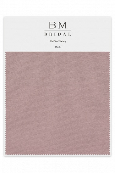 BMbridal Bridesmaid Chiffon Color Swatches_37