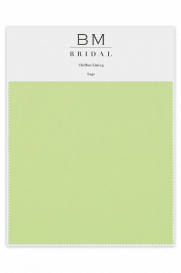 BMbridal Bridesmaid Chiffon Color Swatches_35