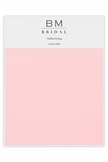 BMbridal Bridesmaid Chiffon Color Swatches_4