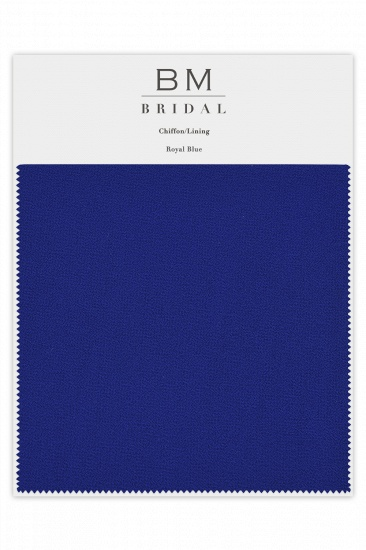 BMbridal Bridesmaid Chiffon Color Swatches_26