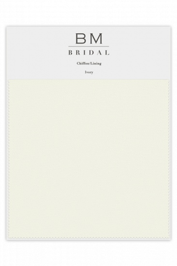 BMbridal Bridesmaid Chiffon Color Swatches_2