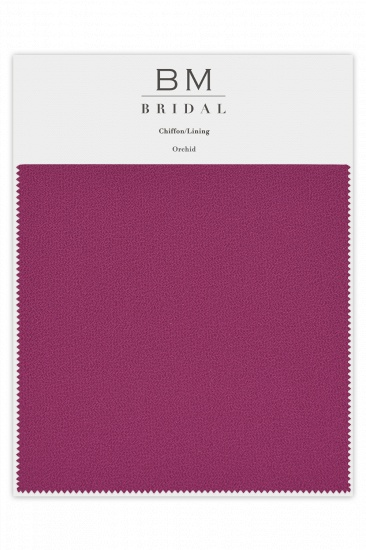 BMbridal Bridesmaid Chiffon Color Swatches_42