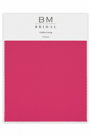 BMbridal Bridesmaid Chiffon Color Swatches_9