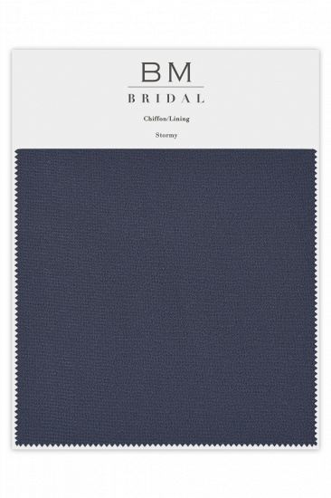 BMbridal Bridesmaid Chiffon Color Swatches_39