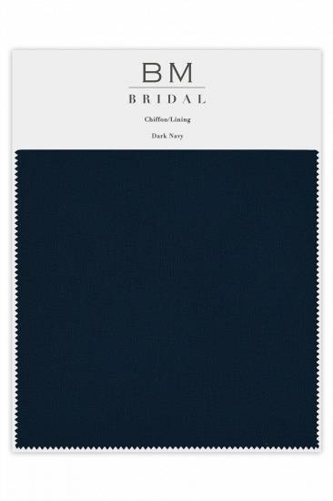 BMbridal Bridesmaid Chiffon Color Swatches_28