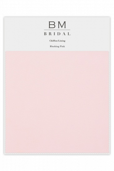 BMbridal Bridesmaid Chiffon Color Swatches_3