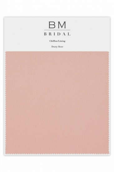 BMbridal Bridesmaid Chiffon Color Swatches_51