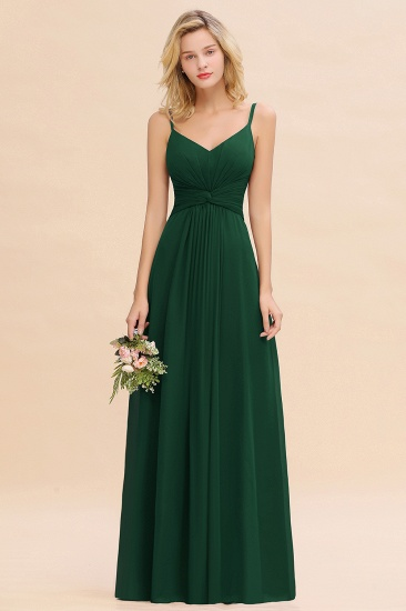 Try at Home Bridesmaid Dress Burgundy Dark Green Dark Navy