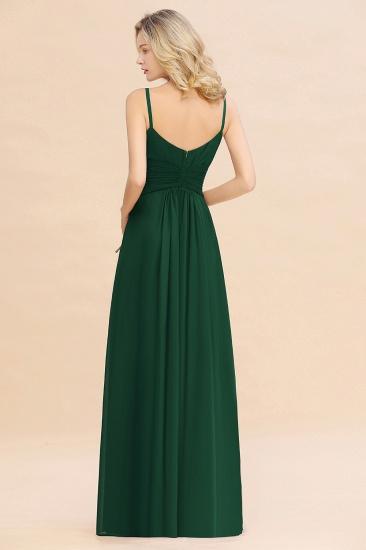 Try at Home Sample Bridesmaid Dress Burgundy Dark Green Dark Navy_5