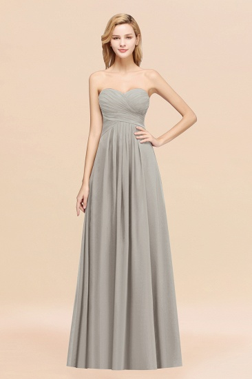 BMbridal Vintage Sweetheart Long Grape Affordable Bridesmaid Dresses Online_30