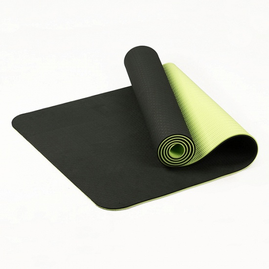 BMbridal High Quality TPE Yoga Mats Exercise Pad Sport Health 183*61cm Yoga Blanket On Sale_4