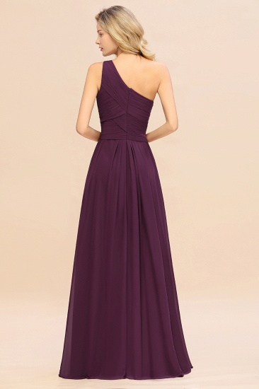 Try at Home Sample Bridesmaid Dress Champagne Blushing Pink Grape_5