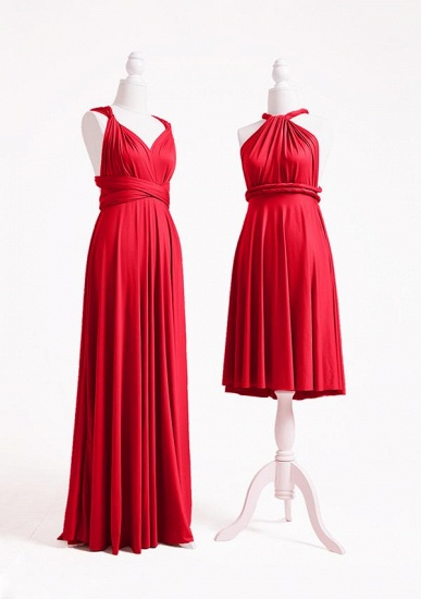BMbridal Ruby Multiway Ruffles Infinity A-Line Bridesmaid Dresses_3