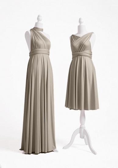 BMbridal Multiple A-Line Bridesmaid Dresses Long_3