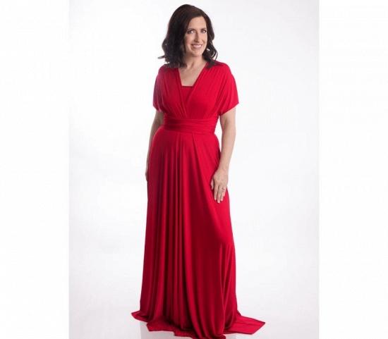 BMbridal Ruby Multiway Ruffles Infinity Bridesmaid Dresses_2