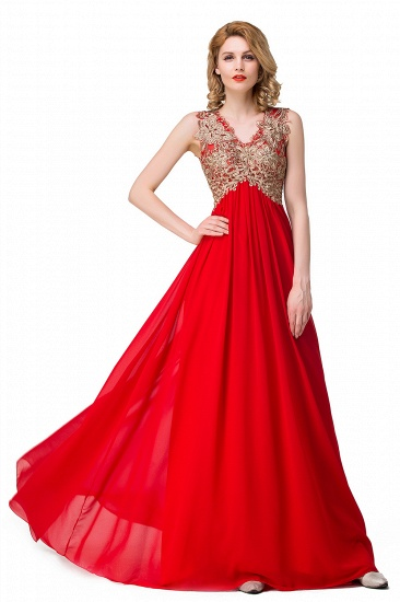 BMbridal Long Prom Lace Dress Evening Dress with Sequins_9