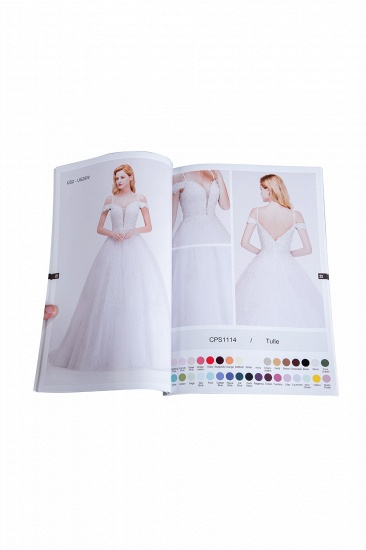 Brochure for the Dress Manual for the dresses_6